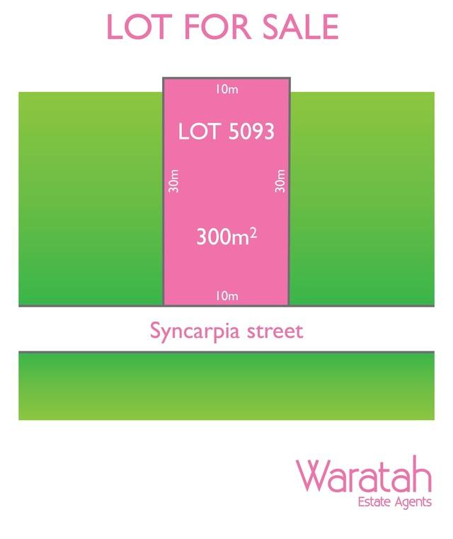 Syncarpia Street, Marsden Park NSW 2765