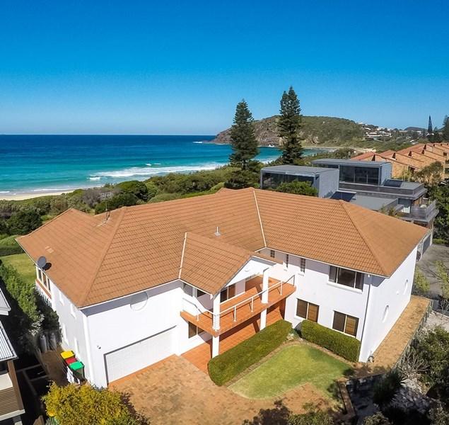 5 Marilyn Place, Boomerang Beach NSW 2428