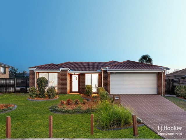 17 Goongarrie Crescent, Parkinson QLD 4115