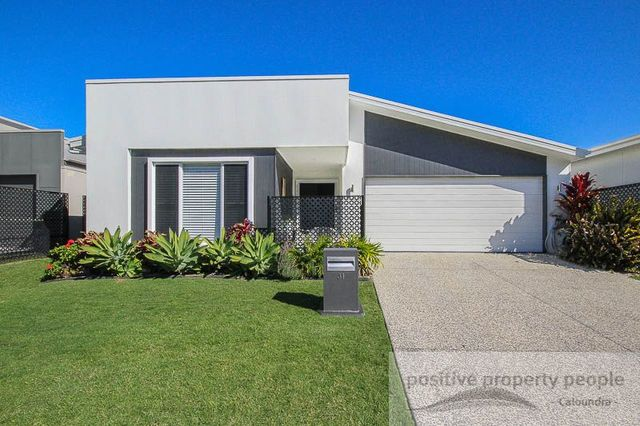 31 Apple Crescent, Caloundra West QLD 4551