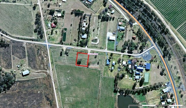 2/null Bents  Road, Ballandean QLD 4382