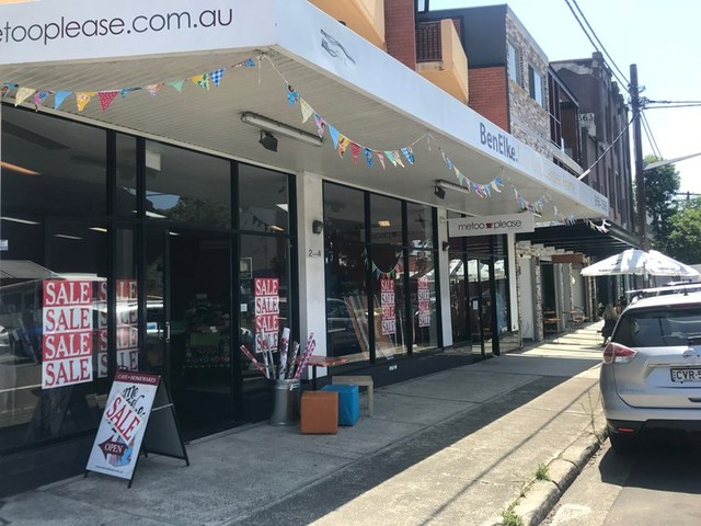 2-4 Nelson Street, Annandale NSW 2038