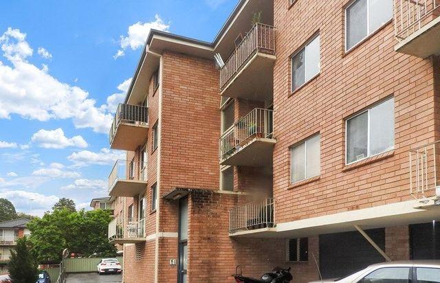 13/21 Pearson Street, NSW 2111