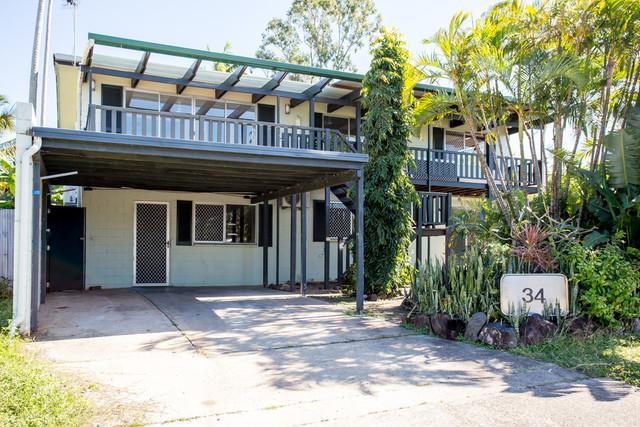 34 Stewart Drive, Cannonvale QLD 4802