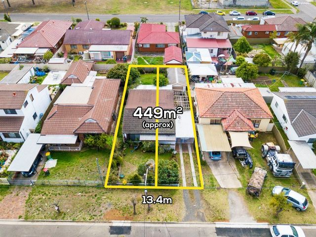 7 Mittiamo Street, Canley Heights NSW 2166
