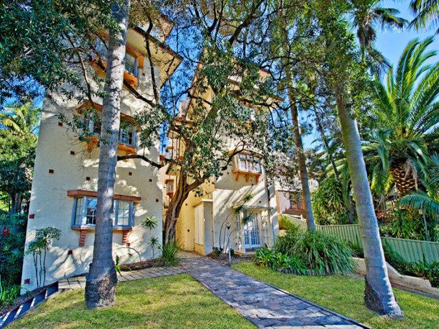 24/64 Sir Thomas Mitchell Road, Bondi Beach NSW 2026