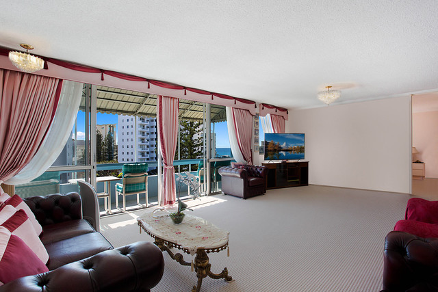 20 'Chiltern Court' 3 Old Burleigh Rd, Surfers Paradise QLD 4217