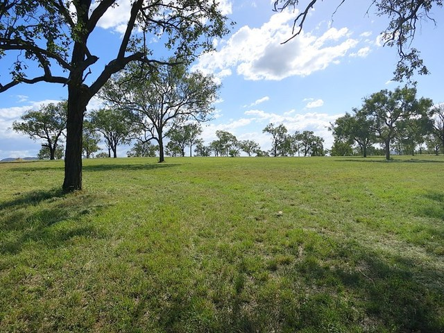 Lot 23 Windsor Street, Gracemere QLD 4702
