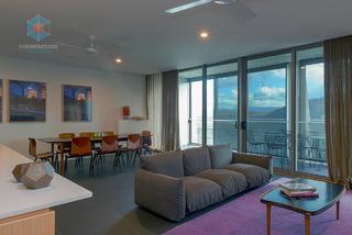 Nishi - 3 Bedroom Penthouse Apartment