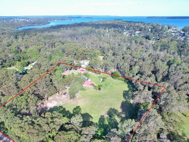 60 The Wool Road, Basin View NSW 2540