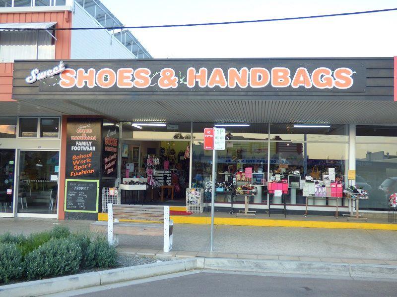 Shoes Shop Eden Centre