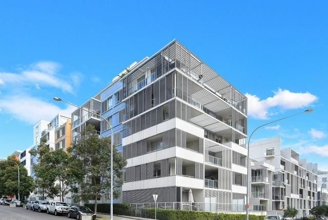 L4/10 - 16 Marquet Street, Rhodes NSW 2138