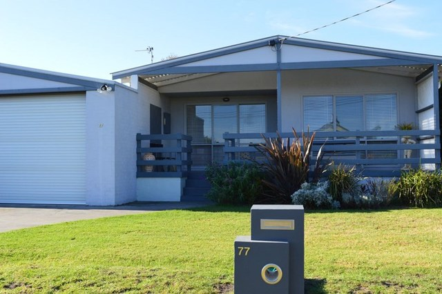 77 Fort King Road, Paynesville VIC 3880