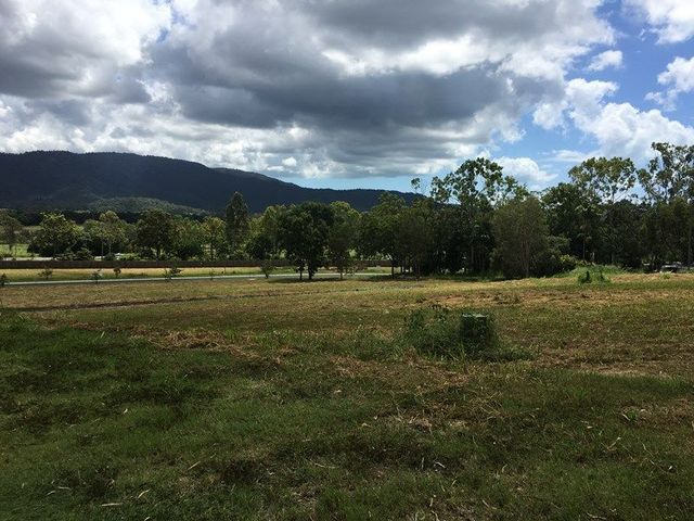 Lot 5 Thomson Road,, QLD 4800