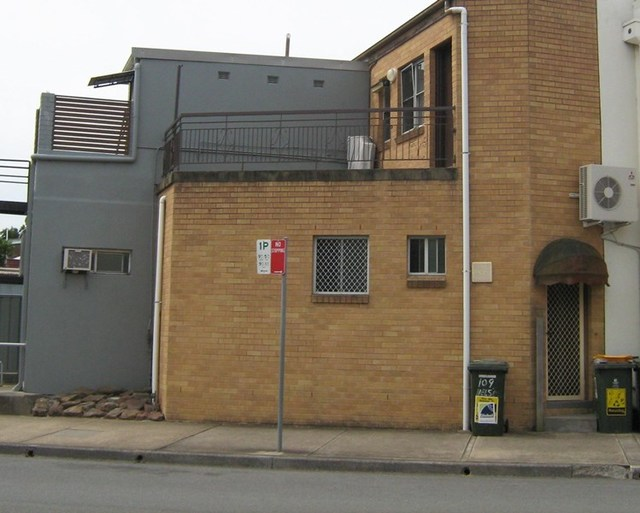 1/107 Nelson  Street, Wallsend NSW 2287