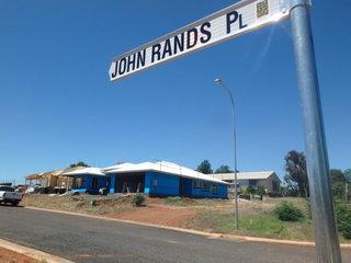 1-13 John Rands Place