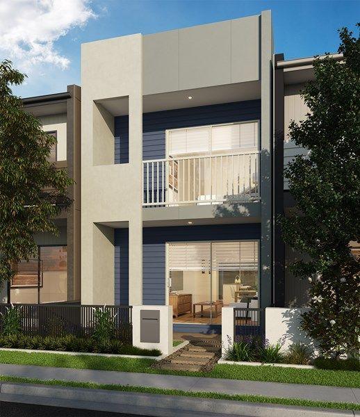 Lot 1599 New Road, Aura, Caloundra West QLD 4551