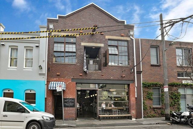 6-8 O'Connell Street, Newtown NSW 2042