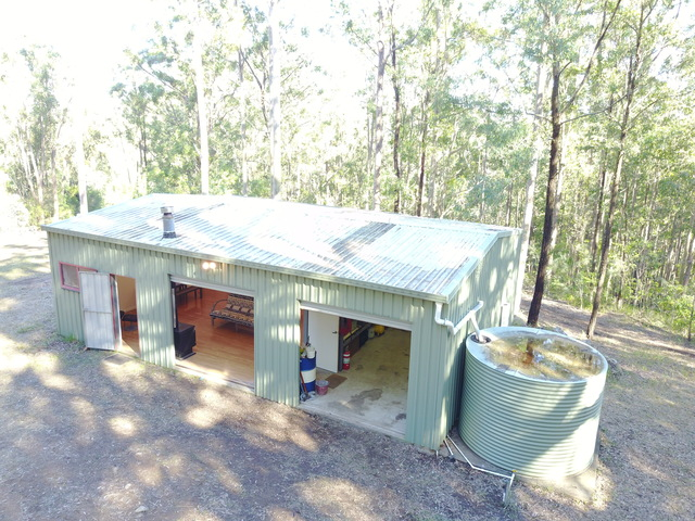 80 Orange Grove Road Fosterton Via, Dungog NSW 2420