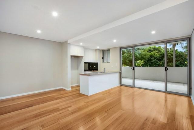 Level G, 2/50 Loftus Crescent, Homebush NSW 2140