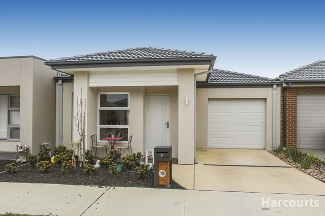 9 Barcelona Avenue, Clyde North VIC 3978