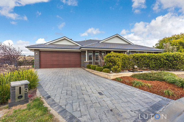 9 Flynn Place, NSW 2621