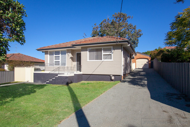54 Second Avenue, Rutherford NSW 2320