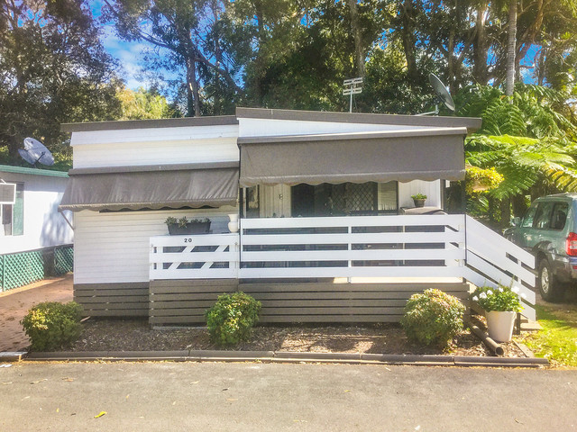 20/30 Holden Street, Tweed Heads South NSW 2486