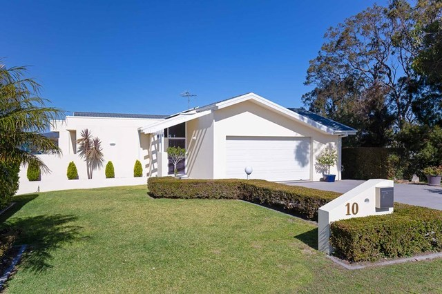 10 Grandview Close, Soldiers Point NSW 2317