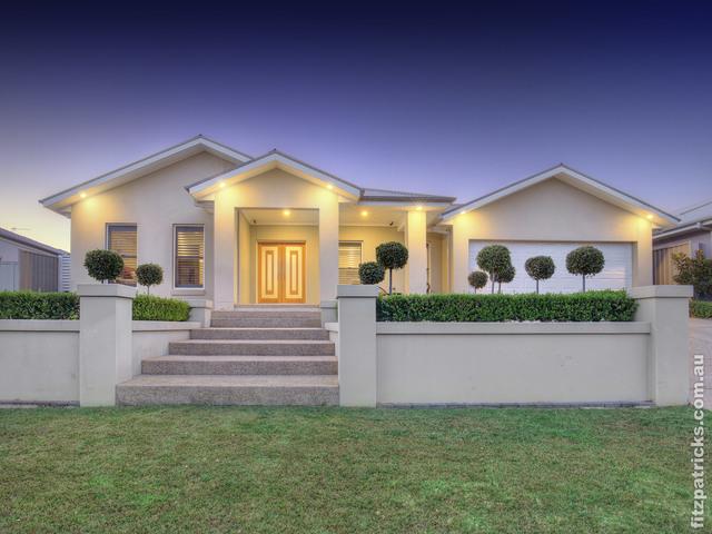 13 Cumberland Court, Tatton NSW 2650