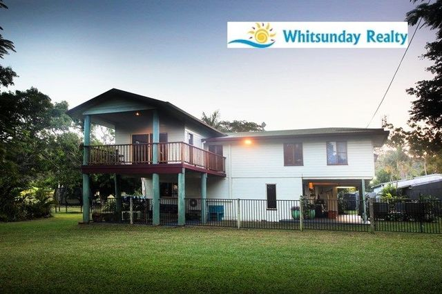 33 Gillies Road, Strathdickie QLD 4800
