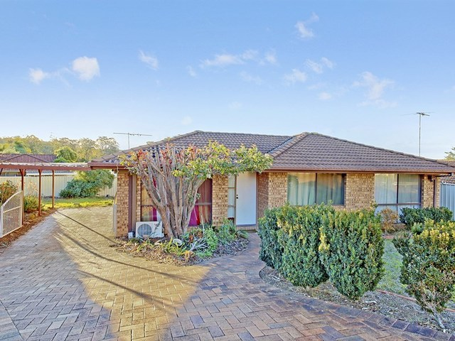 6 Heliodor Place, Eagle Vale NSW 2558
