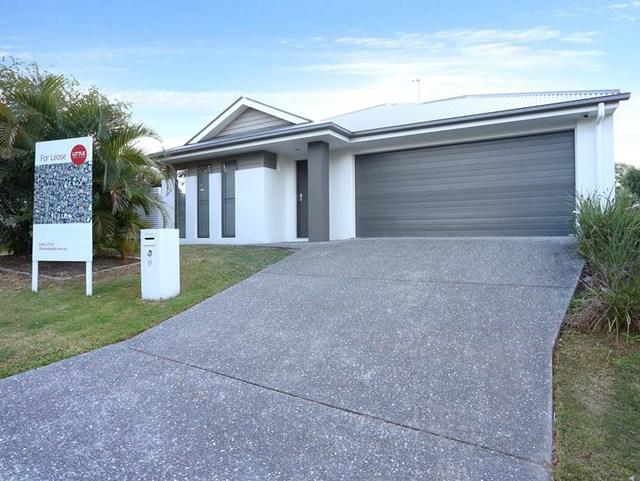 89 Coomera Springs Boulevard, Upper Coomera QLD 4209