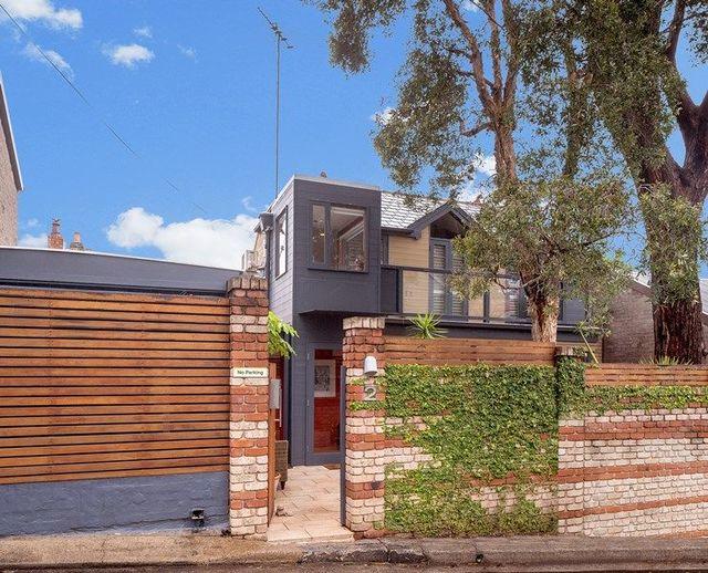2 Creek Street, Balmain NSW 2041