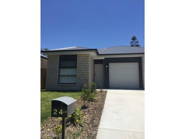 1/24 Harris Street, Bellbird Park QLD 4300