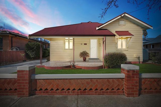 1/18 Surveyor Street, Queanbeyan NSW 2620