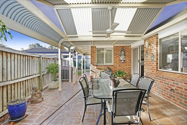 4 Spencer Road, Cecil Hills NSW 2171