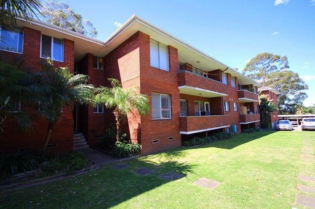 2/85-87 Chapel Road, Bankstown NSW 2200