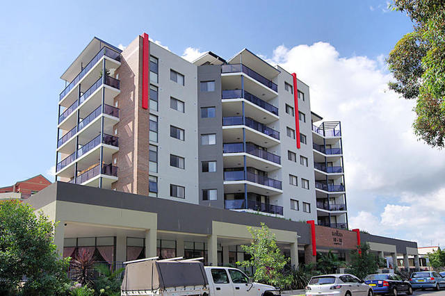 43/10-18 Robertson Street, Sutherland NSW 2232