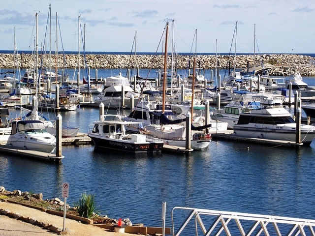 Berth C3 Marina Avenue, Wirrina Cove SA 5204