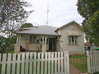 18 Church Street