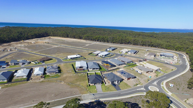 LOT 533 Pedder Drive, NSW 2539