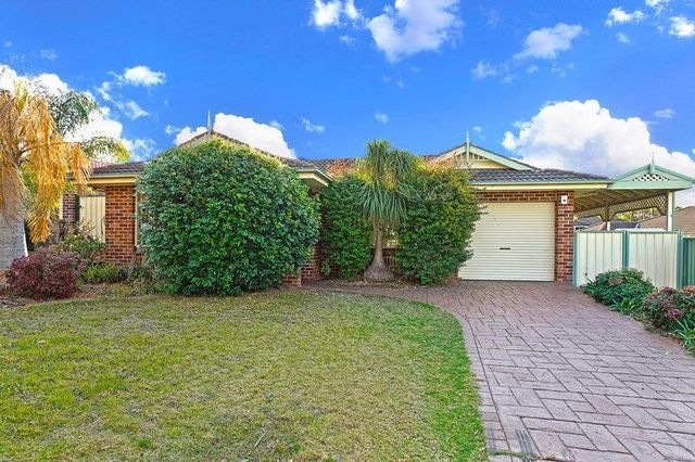 3 Dillwynia Drive, Glenmore Park NSW 2745