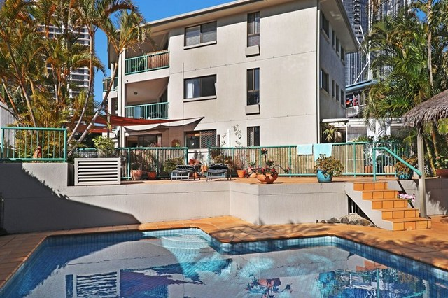 14/5 Old Burleigh Road, Surfers Paradise QLD 4217