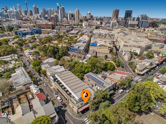 53-55 Glebe Point Road, Glebe NSW 2037