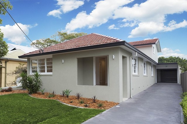 4 School Parade, Padstow NSW 2211