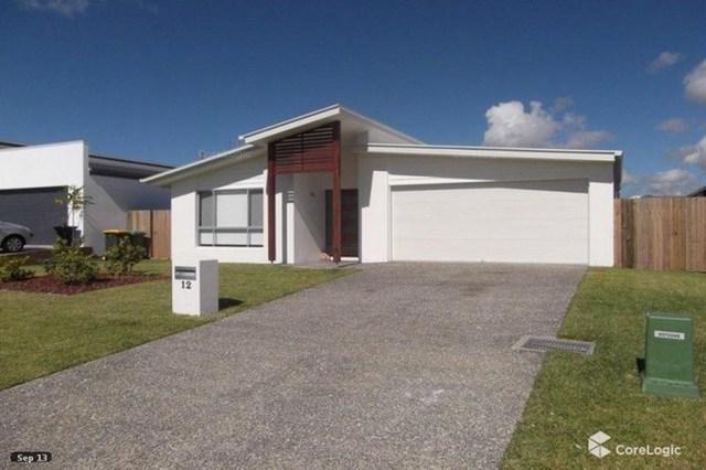 12 Oakbridge Way, Peregian Springs QLD 4573