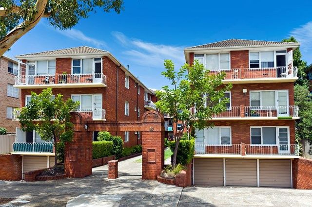 53-55 Banks Street, NSW 2217