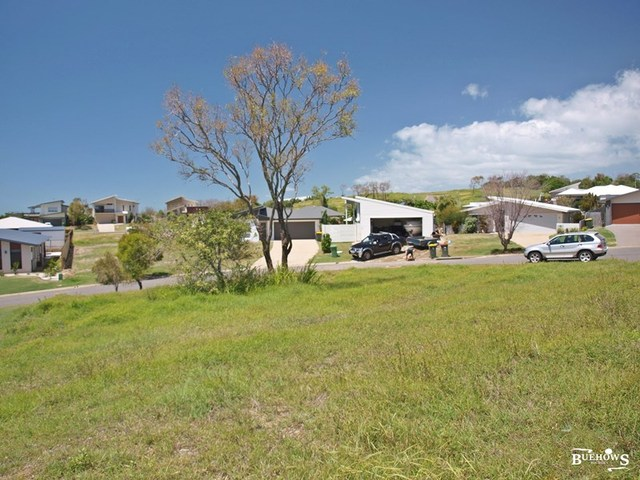 4 Hillside Court, Zilzie QLD 4710