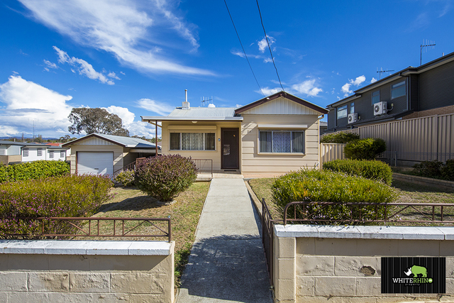 21 Gilmore Place, Queanbeyan NSW 2620
